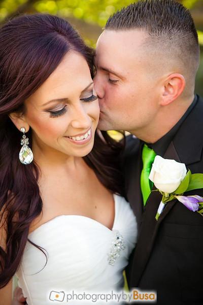 Brides + Grooms