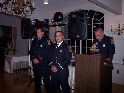 2005 Firefighters Ball