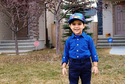 Kirtan - Preschooler (Years 3-5)