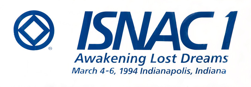 ISNAC Banners etc