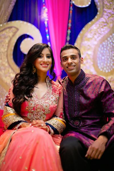 Le Cape Weddings - Indian Wedding - Day One Mehndi - Megan and Karthik  DII  4.jpg
