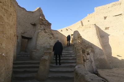Siwa Fortress