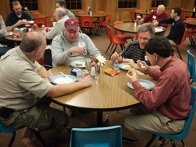Men's Retreat 2012