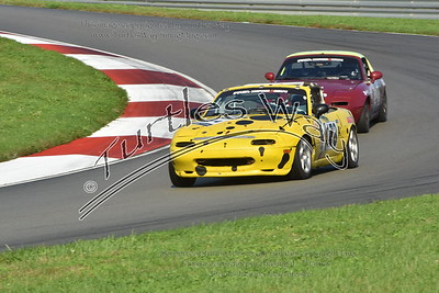 173 Continuous Rotation Racing