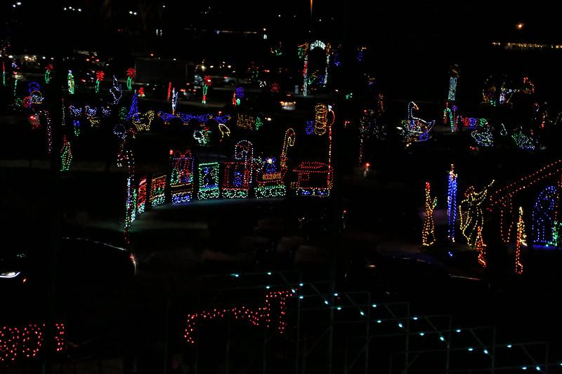 12-8-18 Skylands Lights = Password