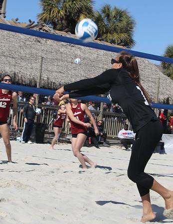 GCU vs College of Charleston in Hilton Head (02/29/2020)