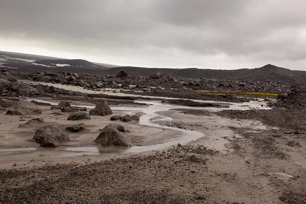 Hofsjökull remote excursion