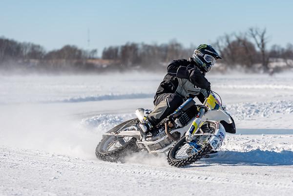 2019 AMA Ice Race National Championship