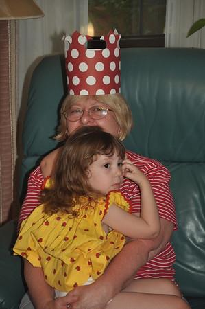 Kaylie's 100th Birthday (binary)