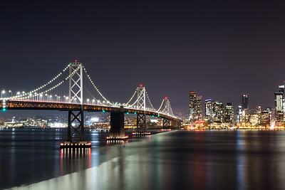 2019 - 01 Bay Bridge