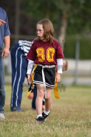 FLAG PLAYOFF Aug 29-Cowboys vs Redskins