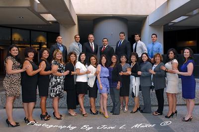 2011-06-08 Hispanic Leadership Institute Graduation