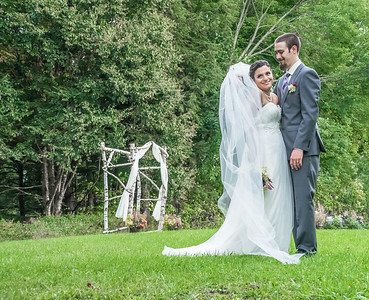 Dylan & Becca's Wedding