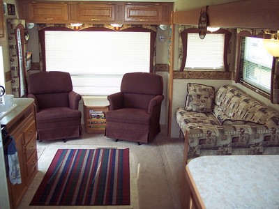 RV Camping Trips