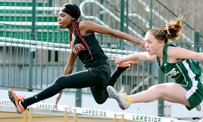 Lakeside Track and Pv Invite 5 July 23, 2019