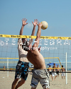 20100730 Kevin Spinti-EVP Pro & Amateur Beach Volleyball  - Chicago