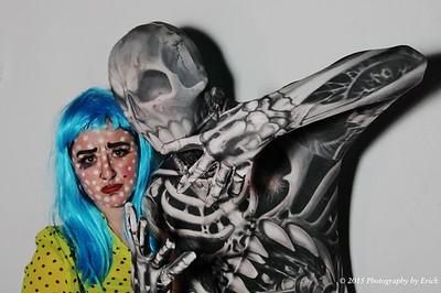 Sapphire Halloween - Mad Max