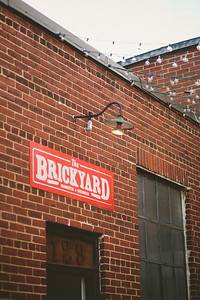 The Brickyard in Marietta