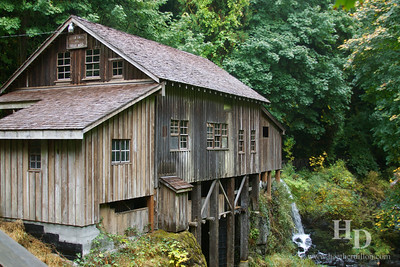 2012-10 Grist Mill