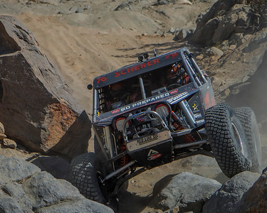 King of the Hammers 2019