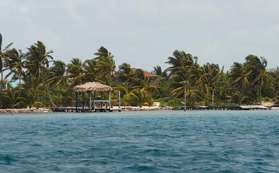 Belize. 2008