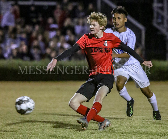 OHS vs Apollo soccer - 10-8-19 - Messenger-Inquirer
