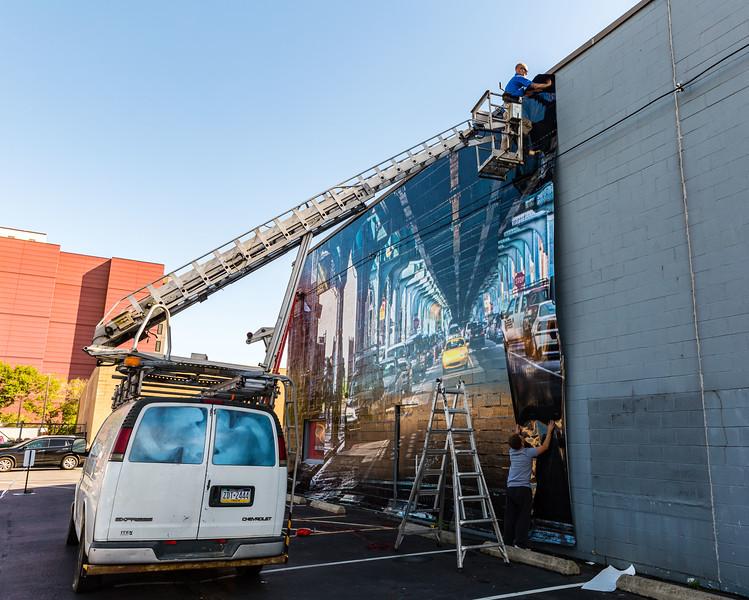 CR Building Mural - During Installation 10-7-2016-3-2.jpg