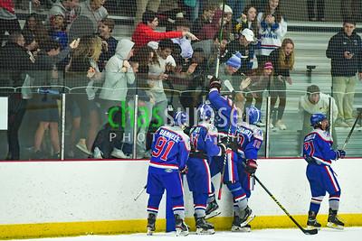 2020.02.26 Ice Hockey: Riverside @ Broad Run