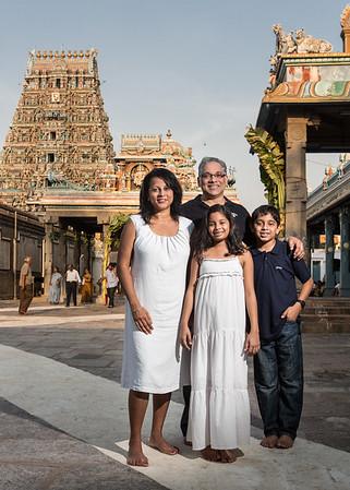 Selhi Family