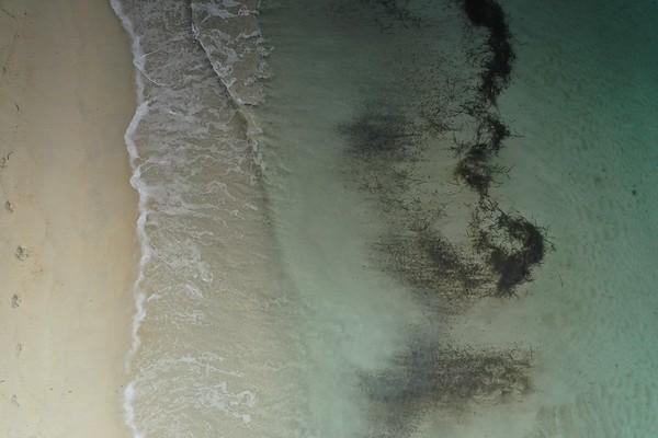 Drone - Tuerredda - 13.06.2020