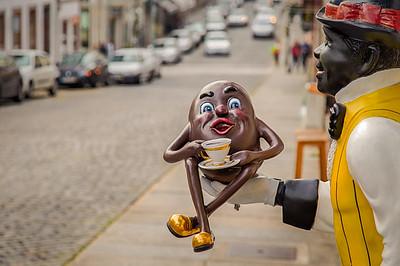 Portugal: Street Art