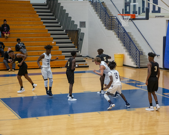 Tift vs Cook Girls and Boys