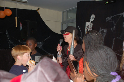 MS Social Event 2012