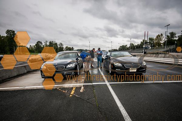 BMW Trackdays