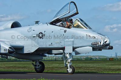 Denton Airshow 2012