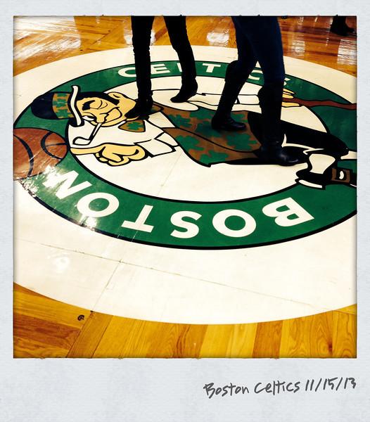 Basketball Arena #1