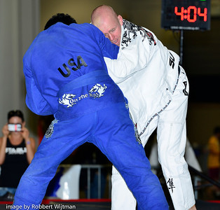 Gi Grappling WTT