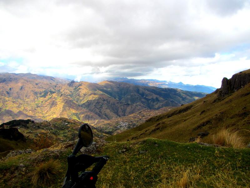 OFFROAD Ecuador ADVenture Tour August 2015