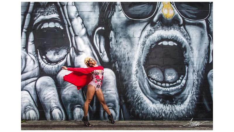 Ohh La Vixen Photo Shoot