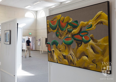 IB Visual Arts Final Exhibition