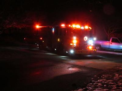 Stove Fire Shooner Ct Great Mills, MD