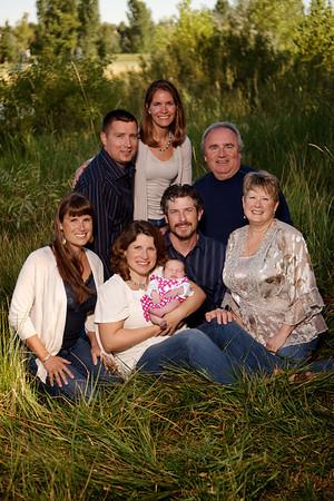 2011 Shanahan Family