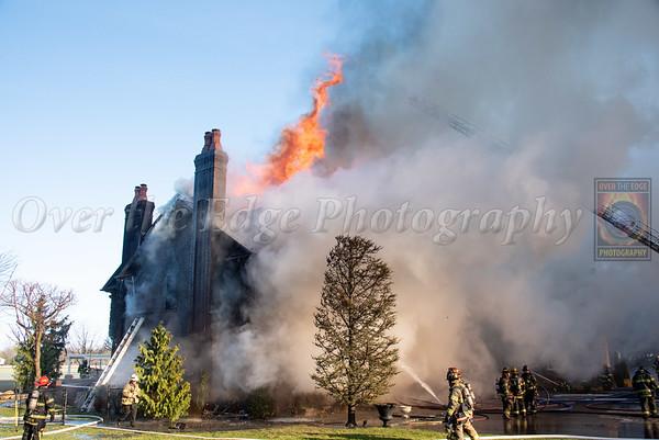 [560/590] Roslyn Rescue & Roslyn Highlands Fire Companies
