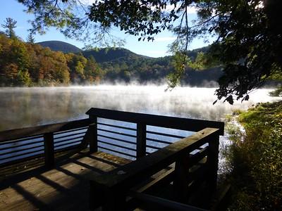 Georgia Mts Oct 14-23