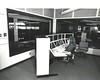 Modern MECA Communications Console