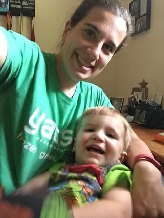 Shawn Thomas - 2.5-3 Years Old - Phone Photos