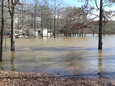 Flood - 2019