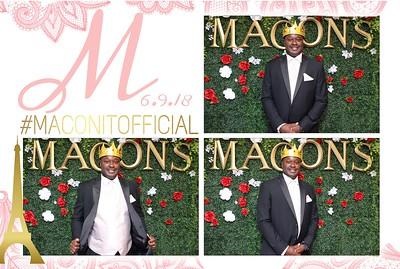 Macon's