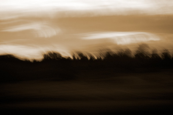 Abstract Landscapes 1