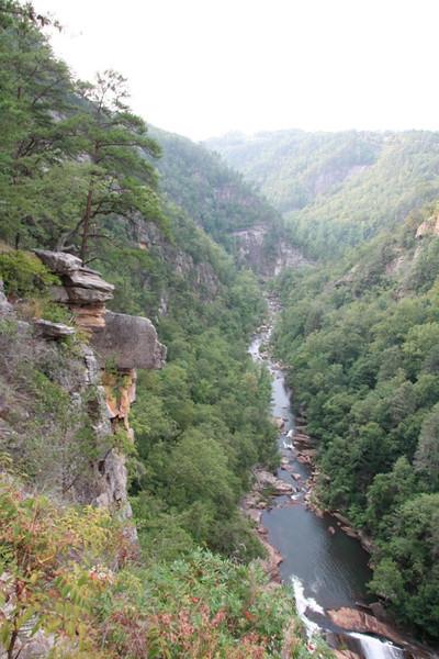 GA Mountains